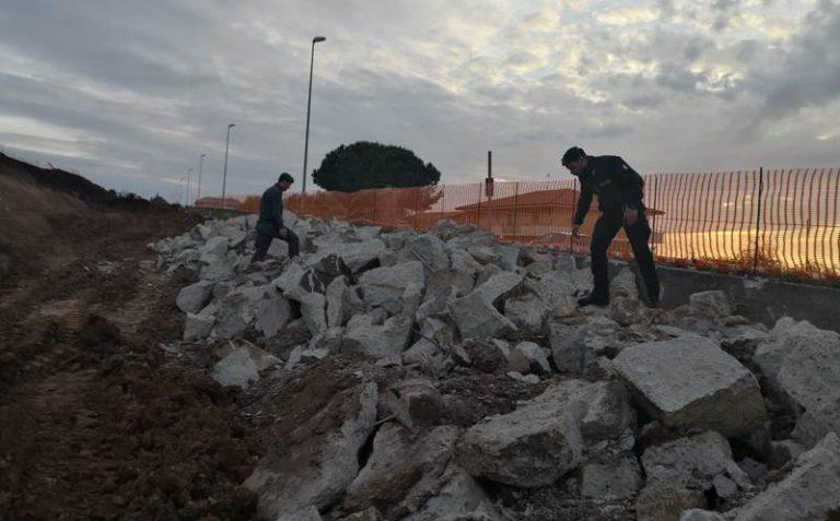 Nuovo ospedale di Vibo, dissequestrato il cantiere delle opere complementari – Video