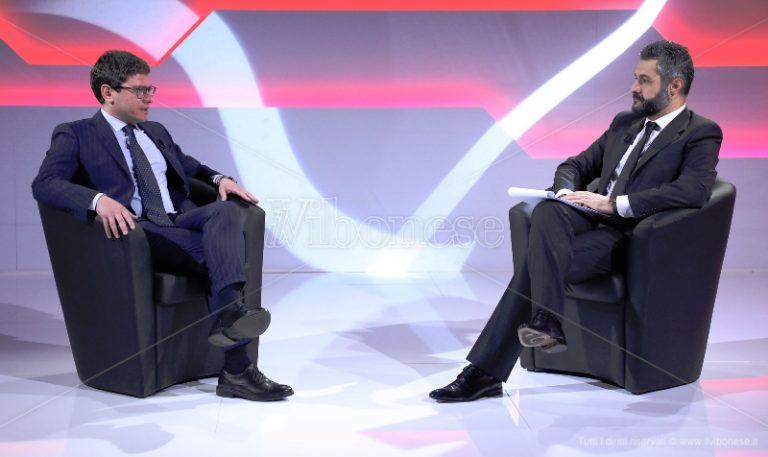 """Speciale Amministrative su Il Vibonese Tv, Luciano chiude il ciclo di interviste ai """"sindaci"""" – Video"""