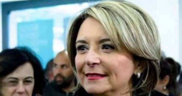 Maria Limardo