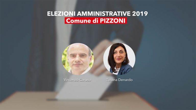 Comunali 2019 | Pizzoni, Caruso è il nuovo sindaco