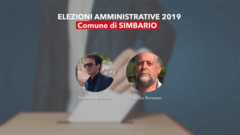 Comunali 2019 | Simbario, riconfermato il sindaco Ovidio Romano