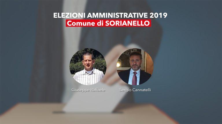 Comunali 2019 | Sorianello, Cannatelli confermato sindaco