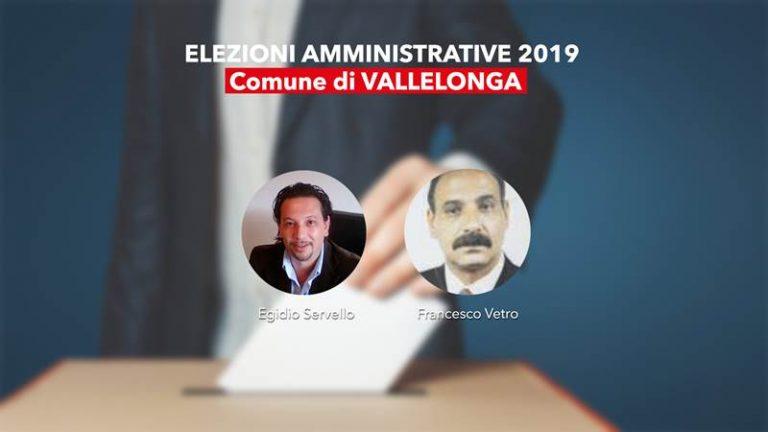 Comunali 2019 | Vallelonga, riconfermato Abdon Servello