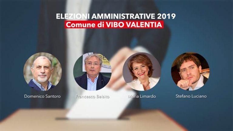 Maria Limardo nella storia: un trionfo per il primo sindaco donna. Forza Italia lista trascinatrice