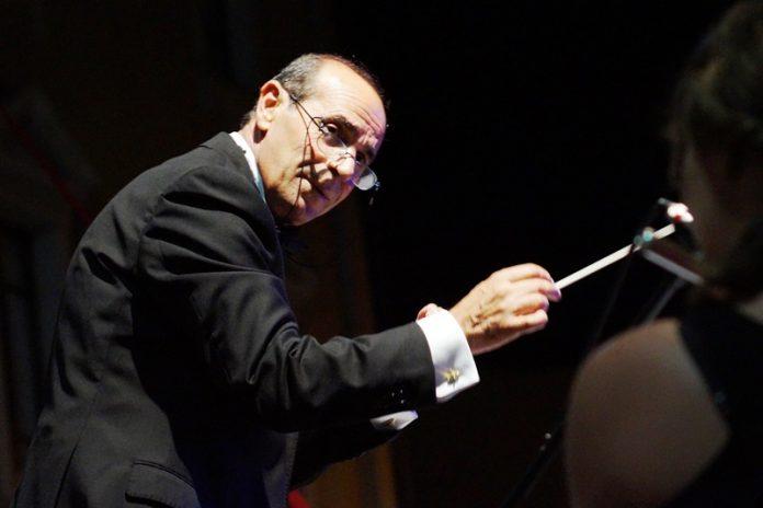Il maestro Antonio La Torre