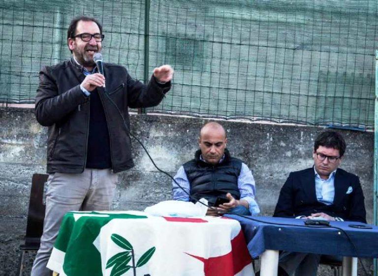 Comunali a Vibo, Luciano e il Pd ripartono da Bivona
