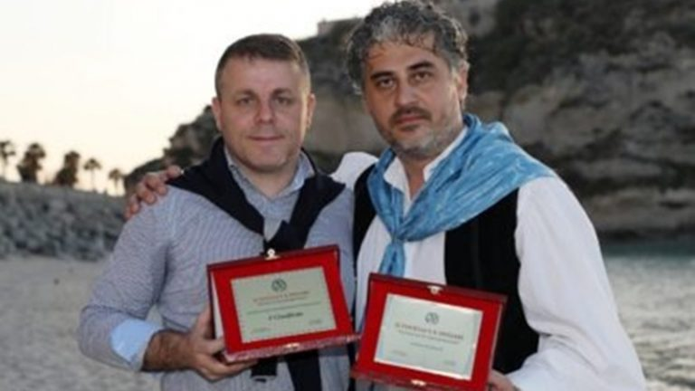 Un'altra vittoria per Saverio Caracciolo e il gruppo folk Città di Tropea