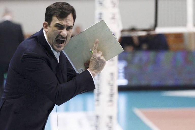 Superlega, Juan Manuel Cichello è il nuovo allenatore della Tonno Callipo – Video