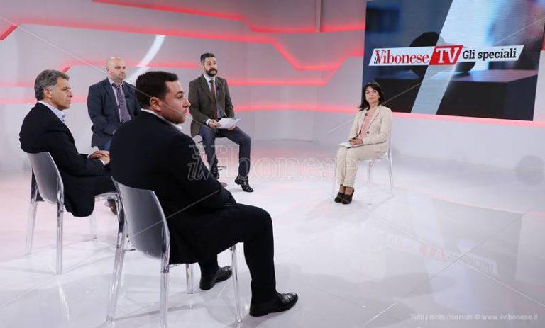 Il Vibonese Tv – Speciale Amministrative, focus su liste pulite e condizionamenti – Video