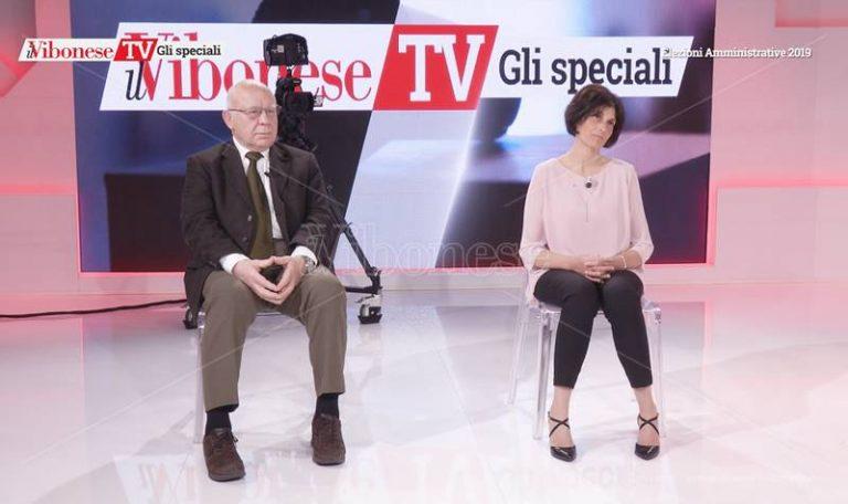 Il Vibonese Tv – Speciale Amministrative, Rombiolo al voto tra continuità e rinnovamento – Video