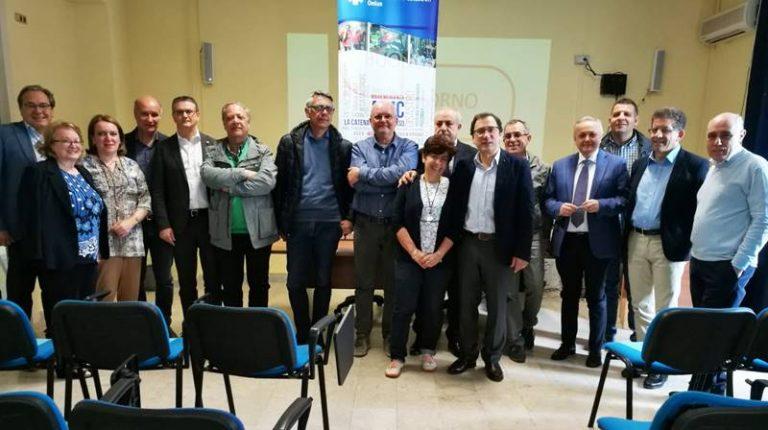 Medicina delle catastrofi, a Pizzo il corso sulla gestione del maxi-afflusso di feriti