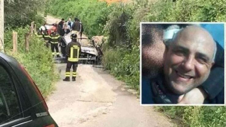 """Autobomba di Limbadi: chiusa l'inchiesta """"Demetra 2"""", sei gli indagati"""