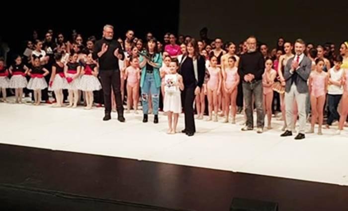 La Scuola popolare di spettacolo di Stefanaconi trionfa al Premio Calabria danza