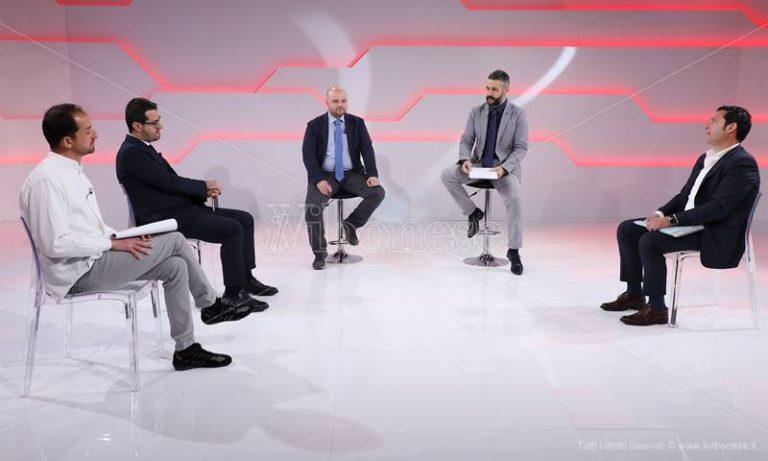Il Vibonese Tv – Speciale Amministrative, nuovo dibattito tra candidati consiglieri – Video