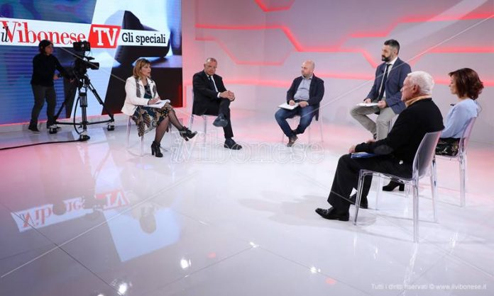 Il primo dibattito tra i candidati consiglieri