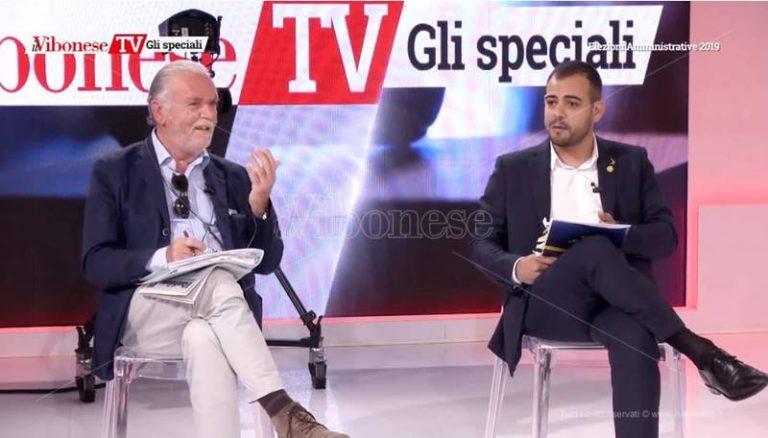 Il Vibonese Tv – Speciale Amministrative, a Nicotera la sfida si gioca su ambiente e sicurezza – Video