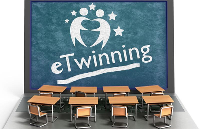 Al Liceo Scientifico di Vibo gli ambasciatori eTwinning · Il Vibonese