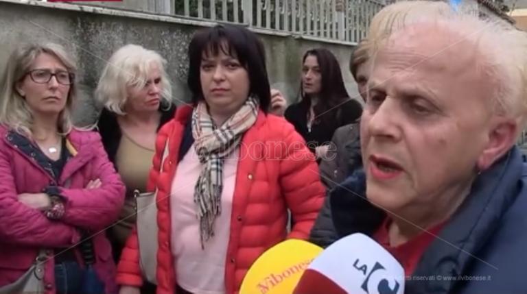 Senza stipendio da tre mesi, lavoratrici dell'Euroservices pronte allo sciopero – Video