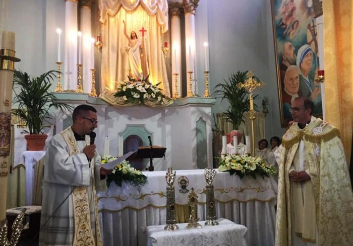 Favelloni, storico gemellaggio tra sei comunità unite dalla devozione a San Filippo d'Agira