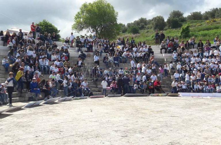 Ambiente e futuro, a Ricadi il Festival dello sviluppo sostenibile – Video