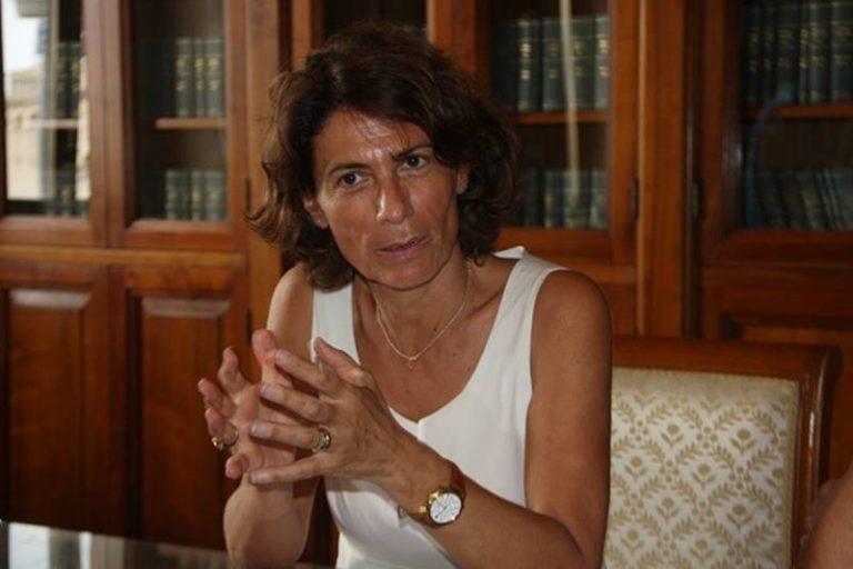 Francesca Ferrandino è il nuovo prefetto di Vibo Valentia