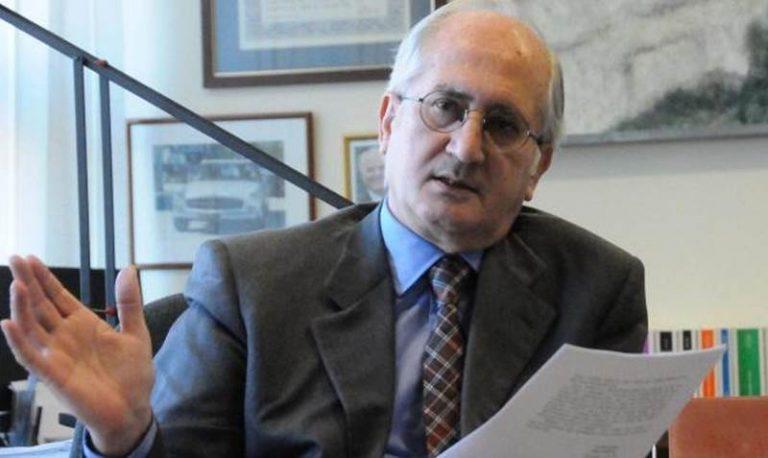 Criminologia a Vibo: Aldo Giubilaro nominato prorettore