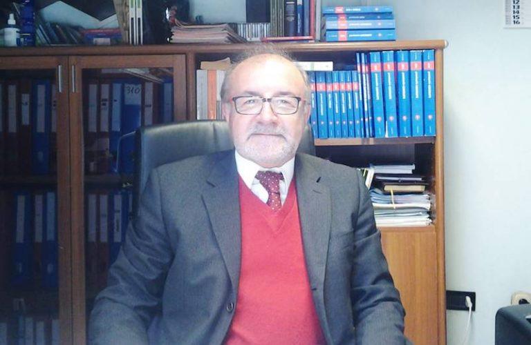 Conservatorio Torrefranca di Vibo, Giuseppe Ferraro entra nel Cda