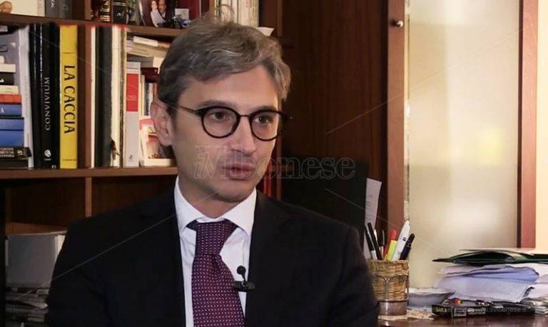 Vibo, Mangialavori: «Allibito dalle parole della deputata Ferro»