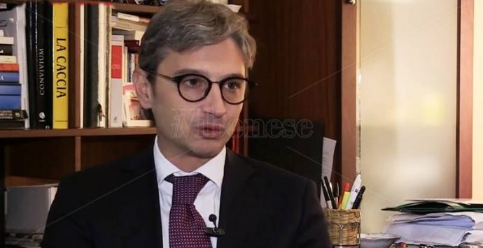 Forza Italia, Giuseppe Mangialavori nominato coordinatore regionale
