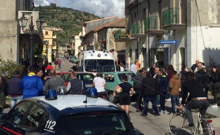 Incidente stradale a Nicotera Marina, interviene l'elisoccorso
