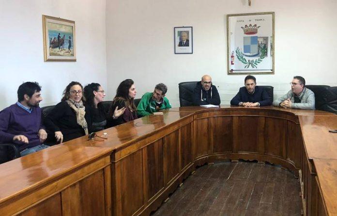 L'assemblea degli Lsu/Lpu a Tropea