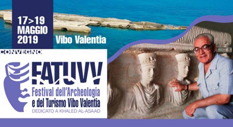 Vibo, al via il primo Festival dell'archeologia e del turismo