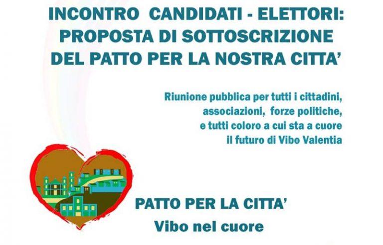 """Comunali, le associazioni invitano i candidati a firmare il """"Patto per la città"""""""