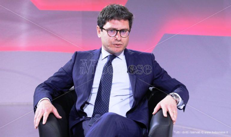 Comunali, Luciano a Il Vibonese Tv: «La nostra una classe dirigente rinnovata» – Video