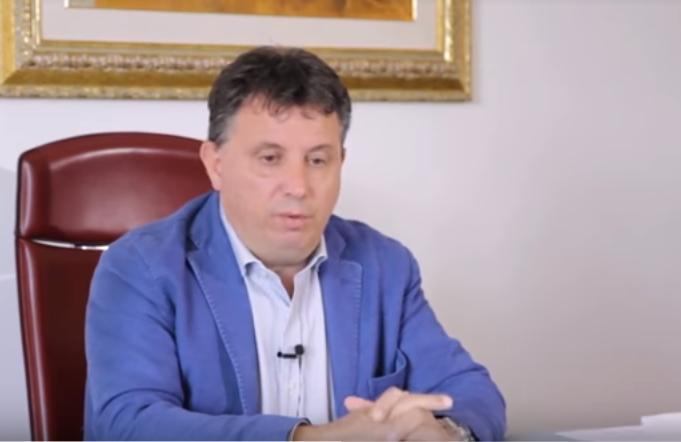 Confindustria Calabria, Monardo eletto presidente della sezione Agroalimentare