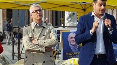Accuse di frode fiscale, Morra silura Tucci: «Si autosospenda»