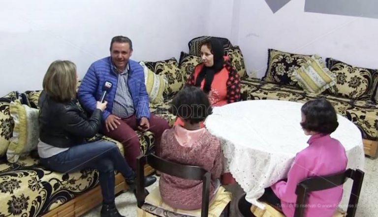 Famiglia sotto sfratto a Vibo, assegnato un alloggio – Video