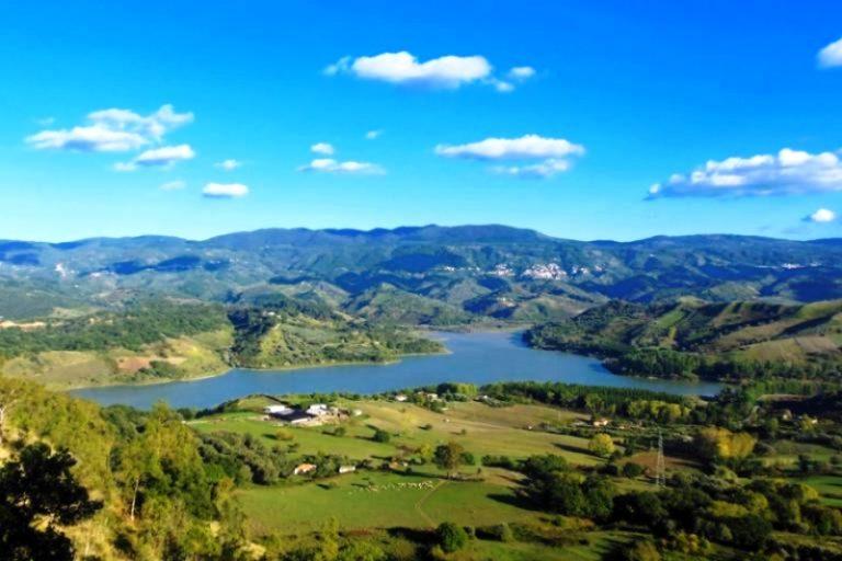Lago Angitola, tutto pronto per la Festa dell'Oasi del Wwf
