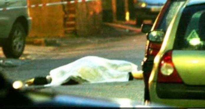 L'omicidio Polito a San Gregorio d'Ippona