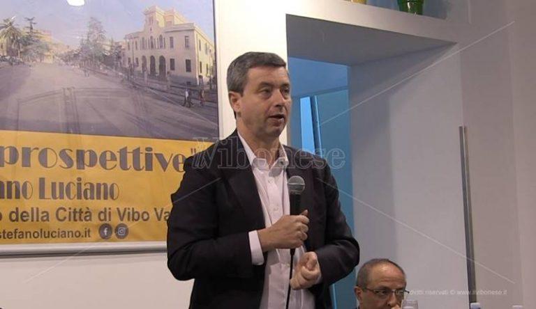 Festa democratica a Vibo, interviene il vicesegretario Pd Andrea Orlando