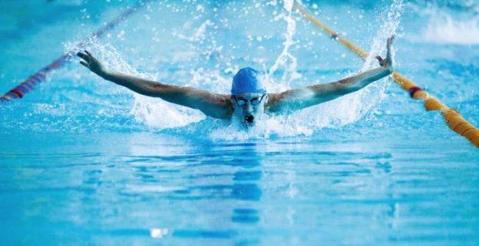 Nuoto, a Cosenza ottimi piazzamenti per gli atleti della Penta Vibo