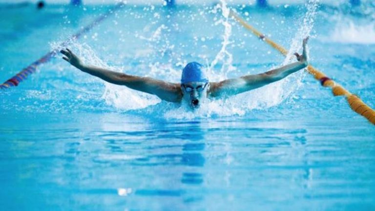 A Briatico e Vibo Marina le Asiadi di nuoto – Video