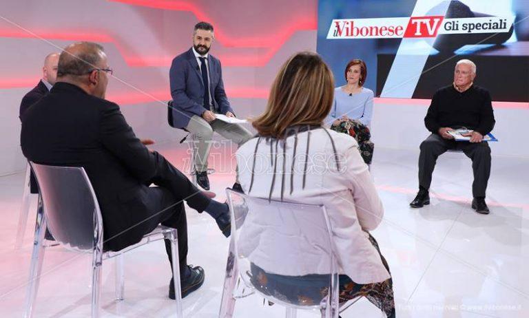 Speciale Amministrative su Il Vibonese Tv, primo dibattito tra i candidati consiglieri – Video