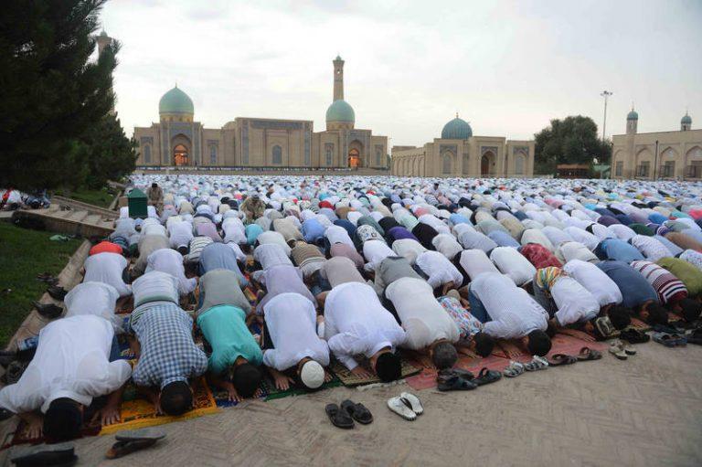 Il messaggio della diocesi di Mileto per i «fratelli musulmani» che iniziano il Ramadan