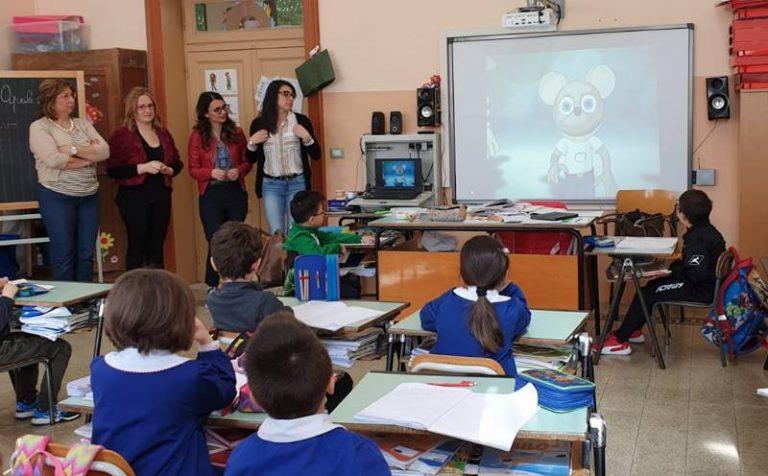 Screening odontoiatrico per gli alunni della Don Bosco, a promuoverlo il Rotaract