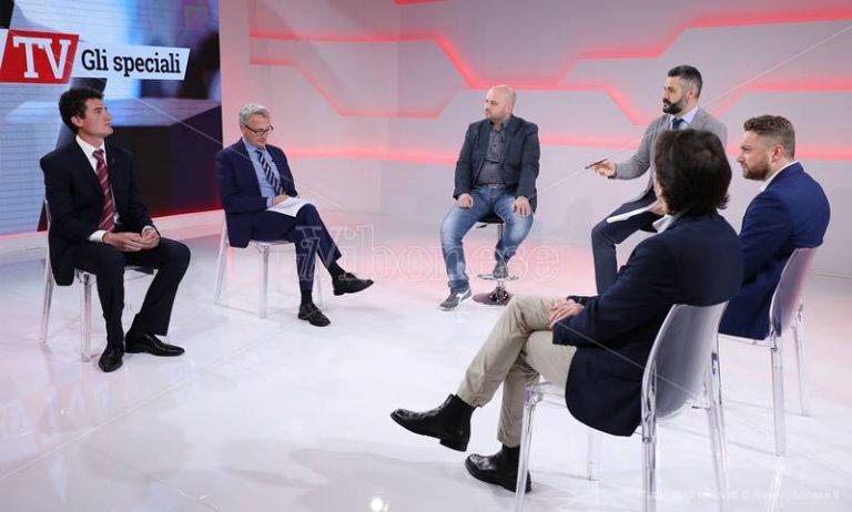 Speciale Amministrative su Il Vibonese Tv, nuovo confronto tra candidati consiglieri – Video