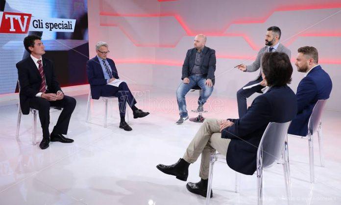 Lo Speciale Amministrative de Il Vibonese Tv