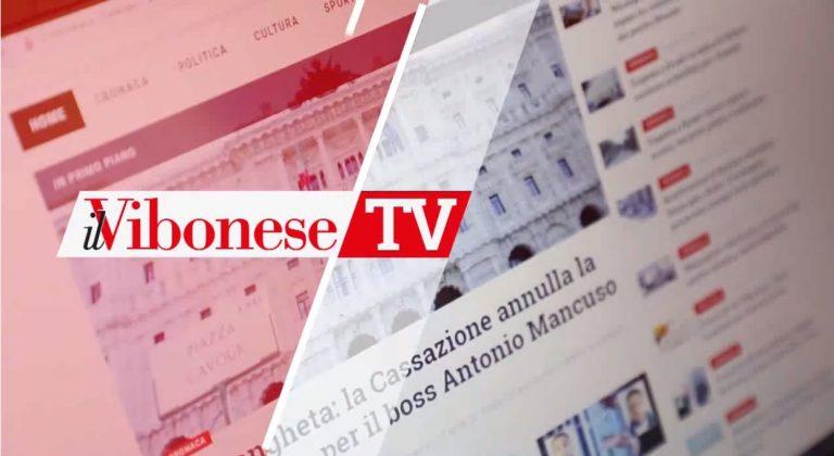 Il Tg de Il Vibonese Tv, edizione del 25 maggio – Video
