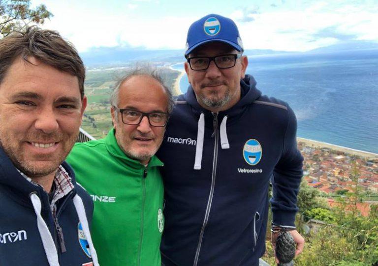Calcio giovanile, la Spal sceglie Nicotera per il Camp 2019