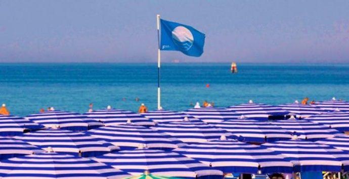 Assegnate le Bandiere blu 2019, ancora a secco la provincia di Vibo